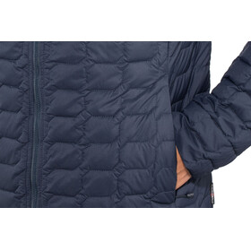 The North Face M's Tball Jacket Urban Navy Matte